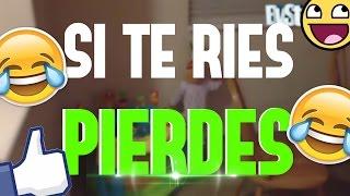 """""""Si te Ries Pierdes""""dale like y suscribete"""