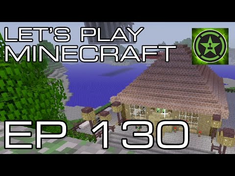 Lets Play Minecraft - Episode 130 - Top Chef