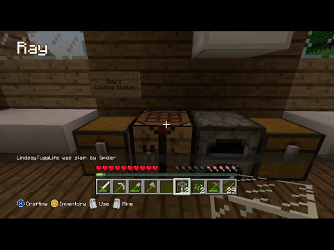 Let's Play Minecraft - Episode 130 - Top Chef