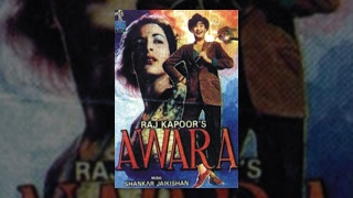 Awara (1951) - Prithviraj Kapoor, Raj Kapoor - Classic Super Hit Full Bollywood Movie