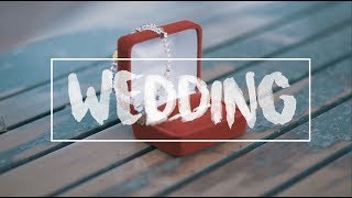 Cinematic Wedding - Filmed with the Sony a6300