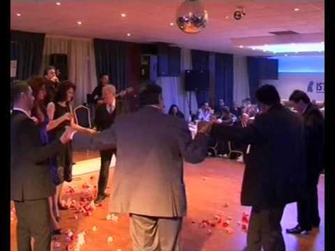 ΚΩΝΣΤΑΝΤΙΝΟΠΟΥΛΟΣ - ΠΛΑΣΤΗΡΑΣ -χορός των αρκάδων 2012