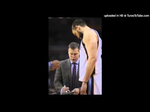 Dave Joerger on Marc Gasol Fatigue - January 14, 2016