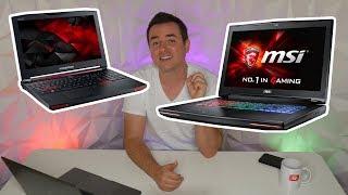Choosing The Best Gaming Laptop ($2,000)