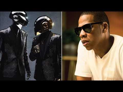 Daft Punk - Computerized (ft. Jay-Z) (Full) [HD]