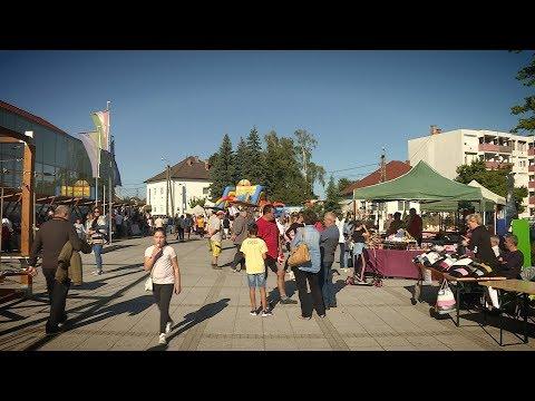 Őszi Fesztivál Lentiben (Napról/napra) • 2019