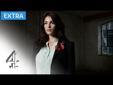 Attack by Siegfried Sassoon: Read by Gemma Arterton | Remembering World War 1 | More 4