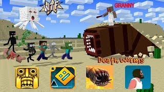 Download Song Monster School: Season 2 - Minecraft Animation Free StafaMp3