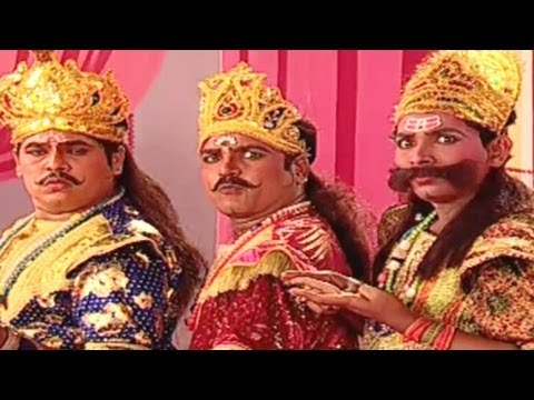 Yada Kadachit, Comedy Marathi Natak, Scene Part 1 - 3 10 video