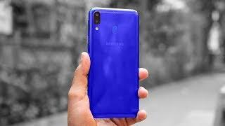 Samsung Galaxy M20 Review! Most misunderstood device?