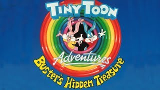 Which Tiny Toons Sega Genesis Games Are Worth Playing Today? - Segadrunk