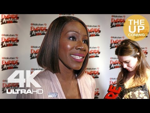 Amma Asante Interview On Diversity, Where Hands Touch, Time's Up Movement At Empire Awards