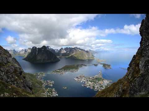 Норвегия! Очень красивое видео от Lifexpert