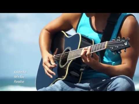 He'e Roa Acoustic & Surf Video video