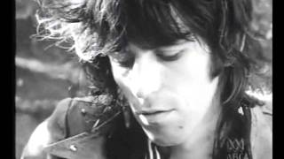 Watch Keith Richards Hate It When You Leave video