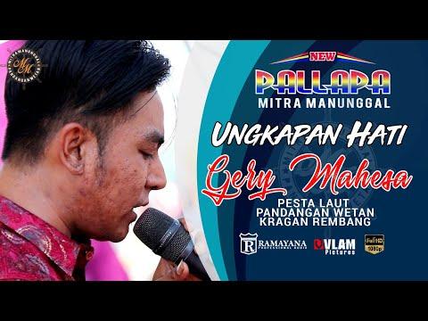 Download GERRY MAHESA - UNGKAPAN HATI - NEW PALLAPA MITRA MANUNGGAL PANDANGAN WETAN Mp4 baru