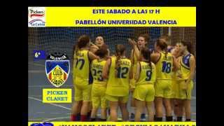 Resumen Picken Claret - Segle XXI HD