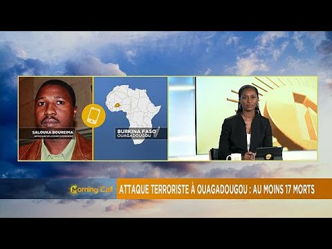 18 People Killed In Burkina Faso Terrorist Attack [The Morning Call]