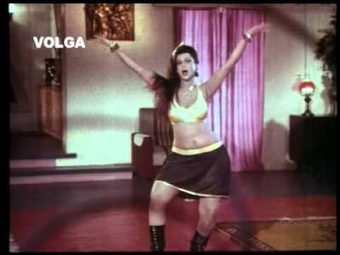 Jyothi Lakshmi in BABULUGADI_DEBBA