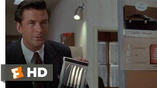 Apollo 18 - Put That Coffee Down! - Glengarry Glen Ross (1/10) Movie CLIP (1992) HD
