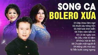 TUẤN VŨ GIAO LINH SƠN TUYỀN - ĐÂY CHÍNH LÀ NHỮNG TUYỆT PHẨM SONG CA BOLERO KINH ĐIỂN THẬP NIÊN 90