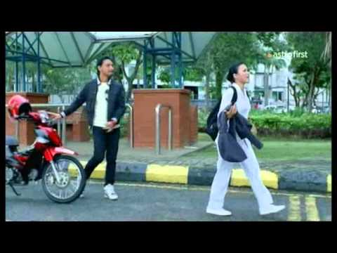 Ost Hantu Bonceng - Zizan Feat. Jue Aziz - Ku Syok Kat Dia video