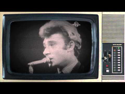 Johnny Hallyday - Tes Tendres Années