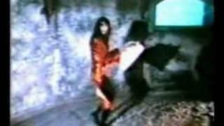 Watch Kate Bush Strange Phenomena video