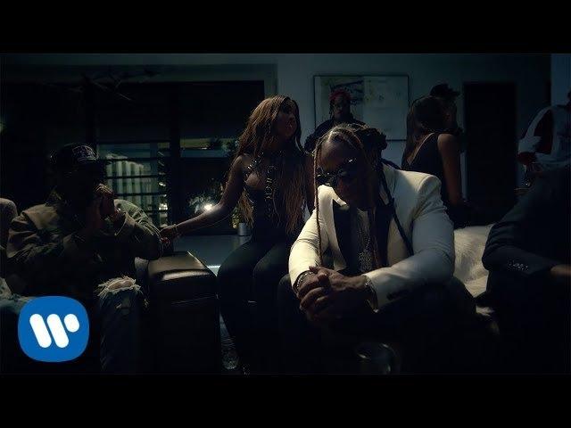 Ty Dolla $ign - Love U Better ft. Lil Wayne & The-Dream [Music Video]