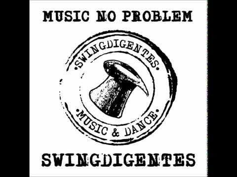 SWINGDIGENTES/MUSIC NO PROBLEM LP/4.HUNGARIAN DANCE