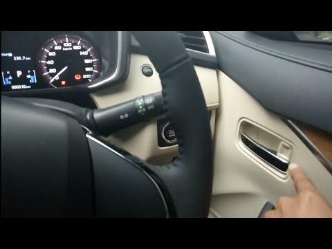 Xpander Vlog #5 : Tes autolock di Xpander Ultimate #1