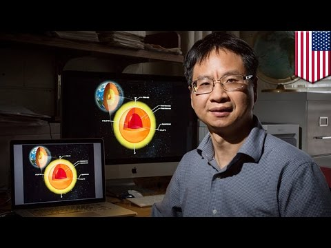 Earth's inner-inner core: Extra core discovered by US and Chinese