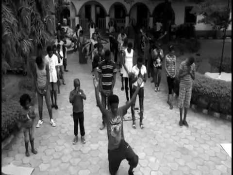 One Billion Rising For Justice VDay, Port Harcourt Nigeria 2015