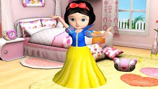 Ava the 3D Doll - Play Fun Dress Up & Dancing, Care Game - Fun Gameplay For Girls