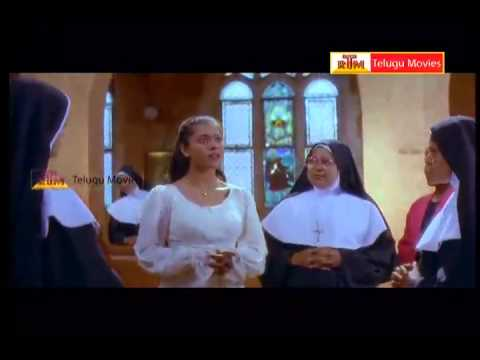 Merupu Kalalu Telugu Movie Part -3 Prabhu DevaKajol