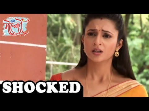 Ishita SHOCKED & DEVASTATED on the sets of Yeh Hai Mohabbatein 18th July 2014