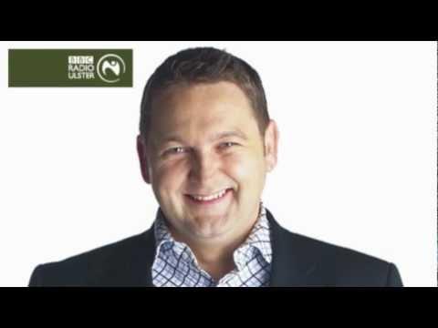 Ismail Patel on BBC Ulster Radio on Gaza   19 Nov 2012