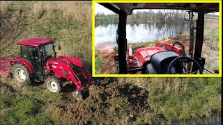 MY TRACTOR 4WD IS NOT WORKING!!! For real? What you need to know about safety features