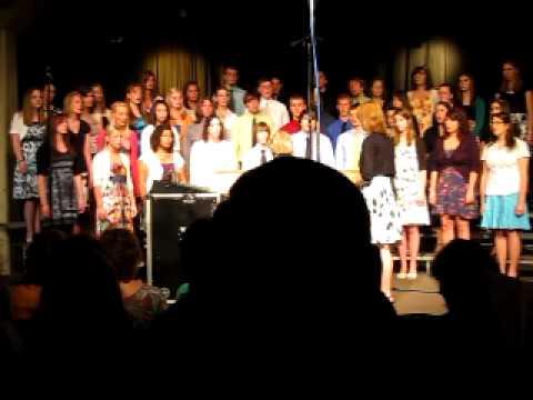 Hallelujah - Martin Luther Concert Choir