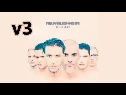 Rammstein - Das Alte Leid