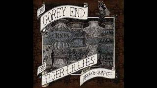 Watch Tiger Lillies Weeping Chandelier video