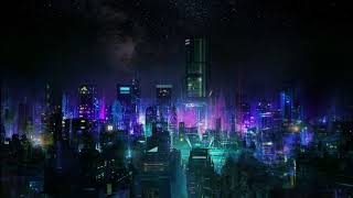 Cyberpunk/Cyberchill Music New 2018