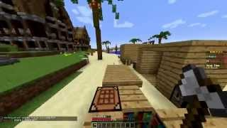 Minecraft BLOCK HUNT w/ BajanCanadian, Lachlan & JeromeASF