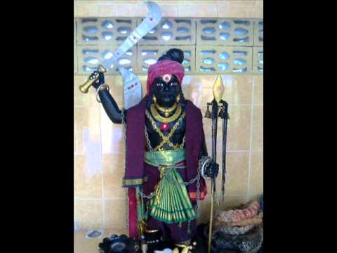 Kaarumalayan - Karrupar Song video