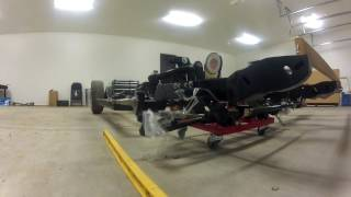 Street Rod Garage GM A body Chassis Chevelle GTO #3