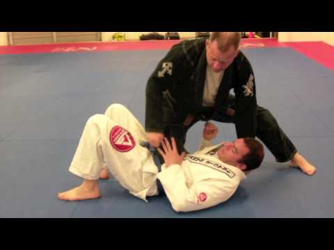 Best Jiu Jitsu in Minneapolis Minnesota - Submission Attacks from Side Control - with Mark Mortensen Image 1