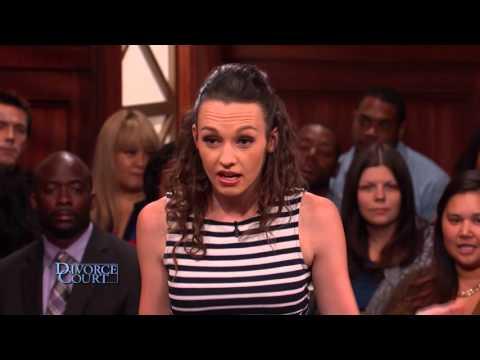 DIVORCE COURT 17 Full Episode: Russell vs Russell