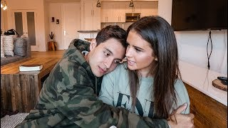 OUR LAST FIGHT | HUSBAND & WIFE TAG