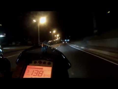 KTM Duke 390 top speed 180 kms/h Medellin Colombia