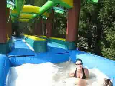 Water Park Slip